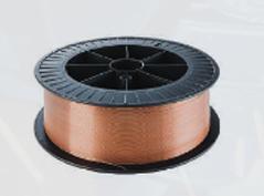 Gas Shielded Flux Cored Wire